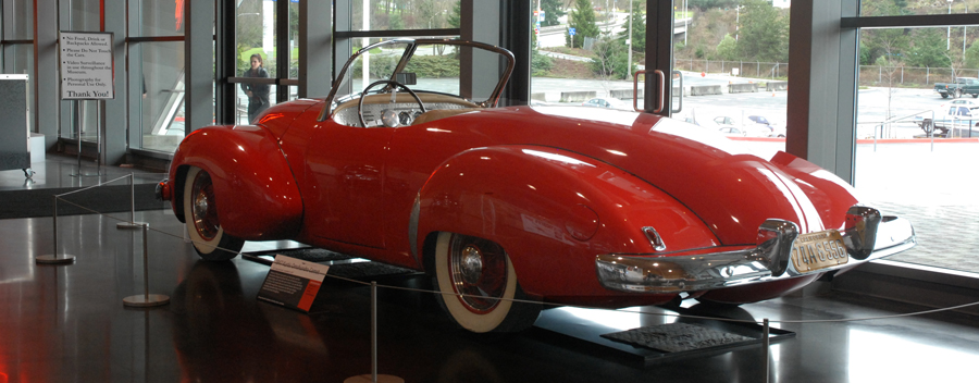 Undiscovered Classic Cars Appear In Museums Across The Count…
