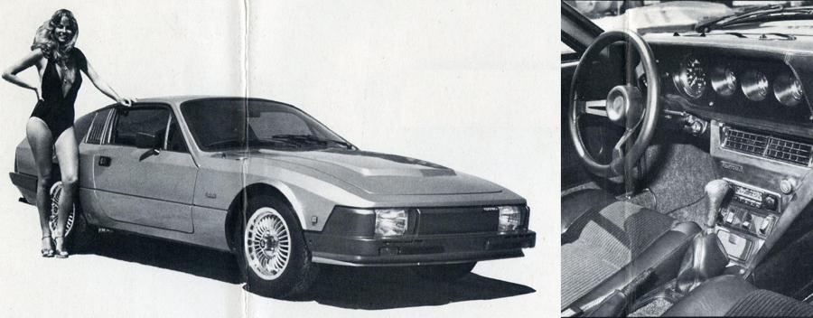 The Brazilian Ventura – Full Brochure: 1978 – 1988