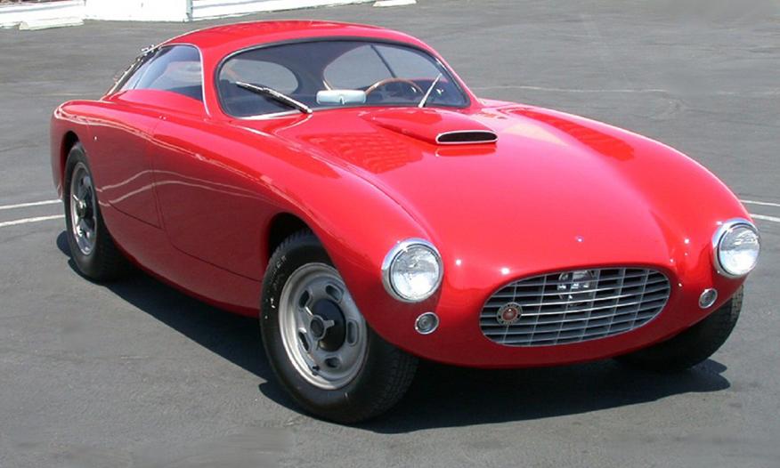 1955 Bosley Mark I