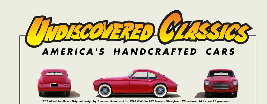 New Release:  Poster #3 – America's Handcrafted Ca…