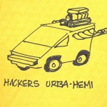 "Good Friend Raffi Minasian Was So Captured By The Find Of The Urba Car He Immediately Suggested A New Path To Restoration - The ""Urba-Hemi."""