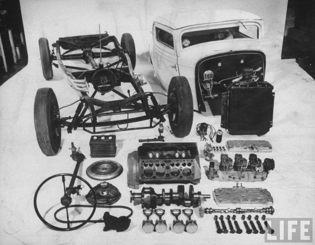 Build A Car >> How To Build A Car Mac 1 Kit Car Build Site To Build A Custom