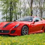Ferrari-599-GTO-at-Hershey
