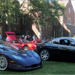 Salisbury Super Cars