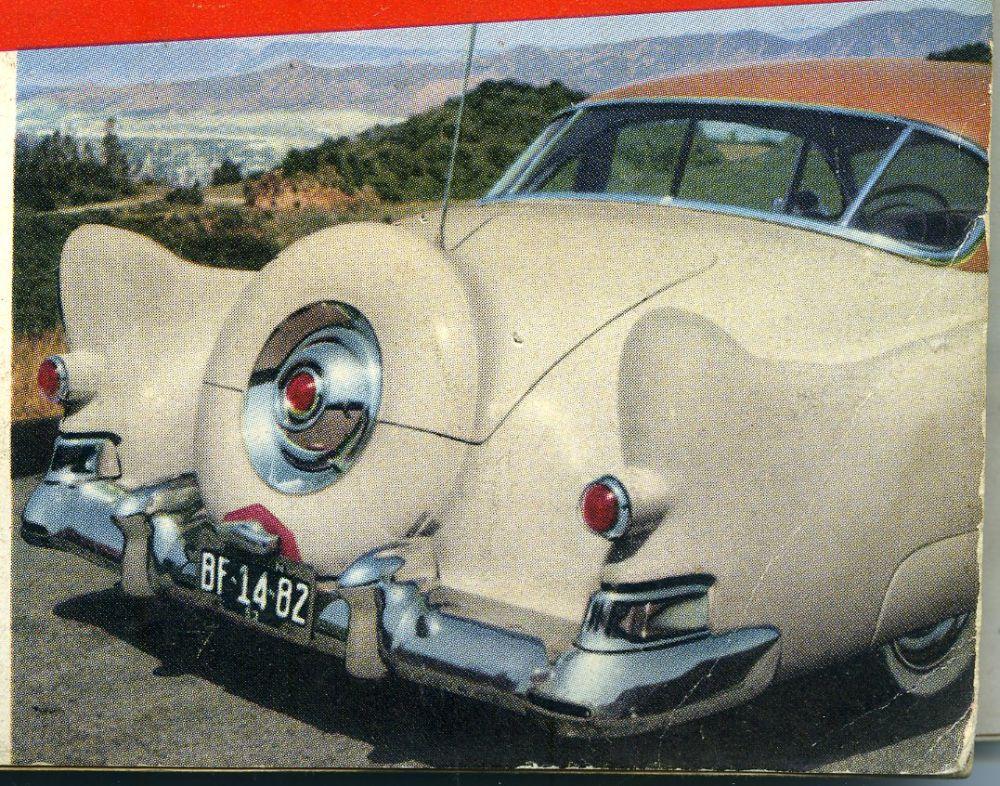 Max Fleischer S Ogle Orbed Olds Custom Car Motor Trend