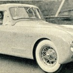 Caption: The Vale Sports Was Built By Vale Wright, of Berkeley, California, For The MG Chassis.  Cost: $650.  Later Models Were Made For Renault.