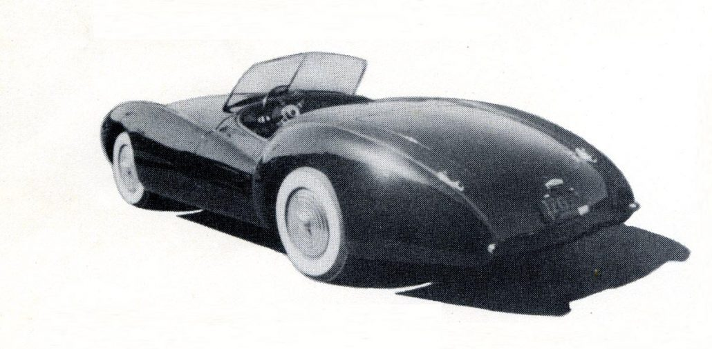The Hellings Victress Flyers Build Your Own American Sports - Best sports car to own