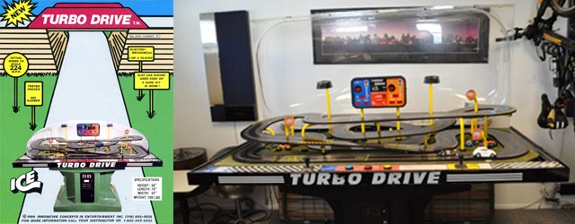 Watch likewise Slot Cars Scalextric Track Plans as well Oldweirdherald in addition The White Lake Formula 1 Is The King Of Slot Racing Ring moreover Slot Cars San Diego. on 1960 commercial slot car track