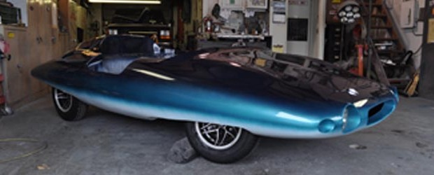 Hi Gang… As I write this, we have 168 hours until our 1962 Shark Roadster is presented at the 2013 Amelia Island Concours d'Elegance.  Wow!  Has time gone fast!  This...